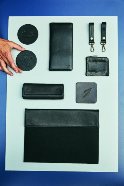 Saat Munich Design Studio / Quality goods